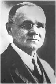 James E. Talmage testified of Joseph Smith's First Vision